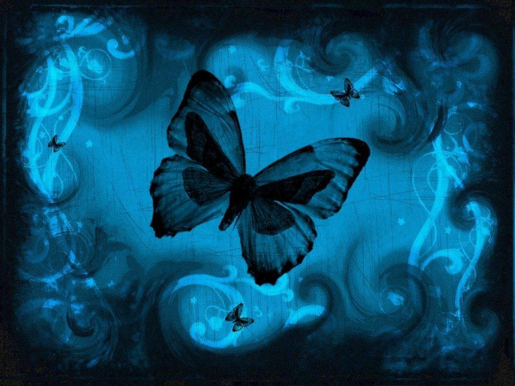 Galería De Imágenes: Fondos De Pantalla De Mariposas