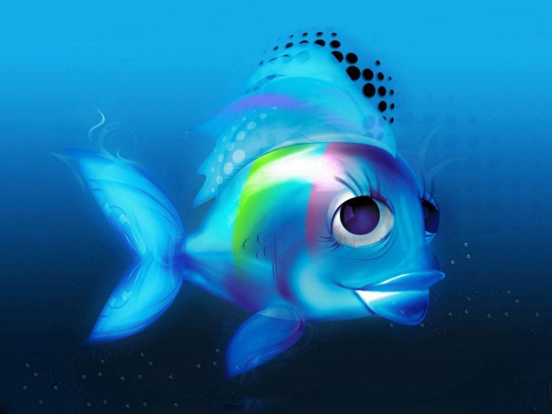 Pez azul im genes y fotos for Construccion de tanques para peces